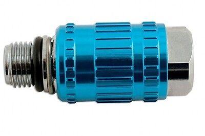 Air Inline Pressure Regulator Paint Spray Blow HVLP Gun  ( 59mm Long )