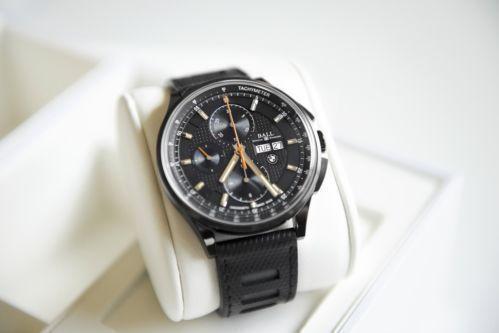 bmw m chronograph wristwatches ebay. Black Bedroom Furniture Sets. Home Design Ideas