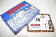 Ford FMX Transmission