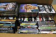 Huge DVD Lot