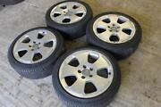 Audi A3 Alloy Wheels 17