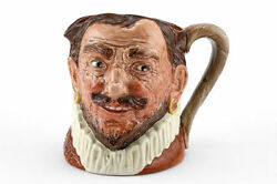 Character, Toby Jugs
