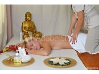 Thai Combination Healing Massage