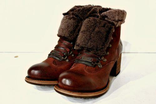 fe8ef44c960 Frye Shearling Boots