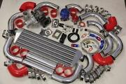 Universal Intercooler Kit