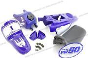 PeeWee 50 Plastics
