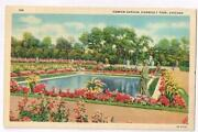 Vintage Chicago Postcards