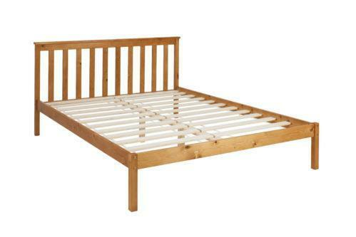 Low Bed Frame EBay