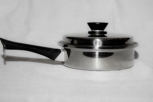 Amway cookware ebay for Kitchen craft waterless cookware