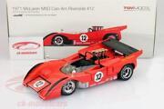 McLaren 1 18