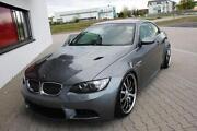 BMW E92 M3 Motorhaube