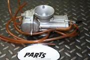 TRX250R Carb