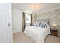 ** STUNNING 2 BED FLAT **