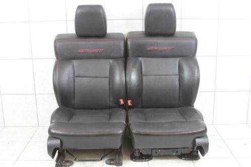 Used Ford F150 Seats Ebay