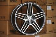 SLK 230 Wheels