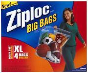 Ziploc Bags XL