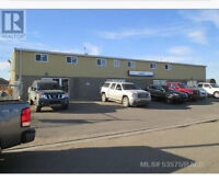 Commercial shop for sale or lease
