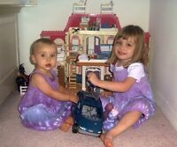 Dayhome with Child Care Spaces in Riverbend