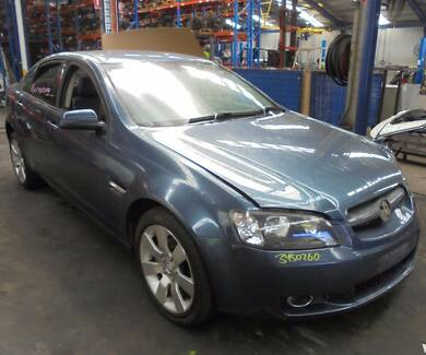 HOLDEN COMMODORE ENGINE 3.6, LY7, VE, 08/06-04/13 (C19697)