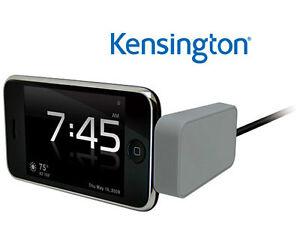 Dock Iphone / Kensington Nightstand Charging Dock