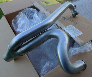 Buell XB9 Exhaust Header