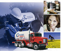 Accounting/Admin Analyst needed!  Work for Canwest Propane!