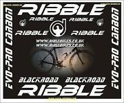 Ribble Bike