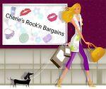 Cherie's Rock'n Bargains