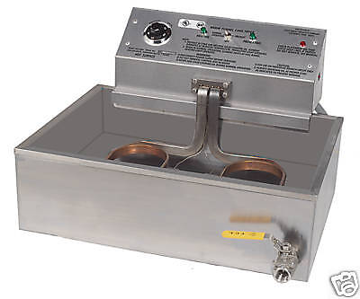 Funnel Cake Deep Fryer Machine Maker 8078 Fc-4 Gold Medal