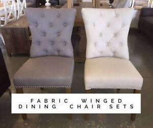 DINING CHAIR COLLECTION - Stunningly Studded