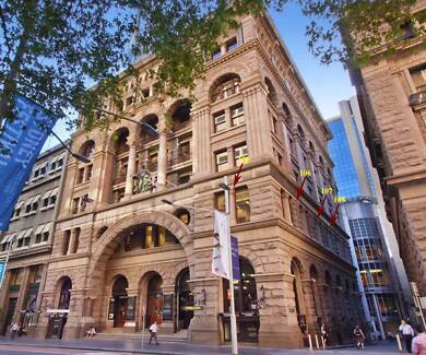 For Lease Suites 106 and 108, 350 George Street Sydney CBD
