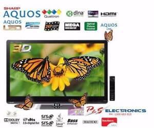 Sharp 60inch 3D LED TV- model: LC60LE925X Cabramatta Fairfield Area Preview