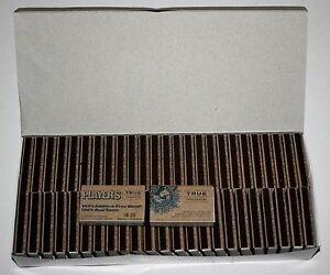 1 box of 50 packages of Players wooden matches Kitchener / Waterloo Kitchener Area image 1