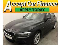 BMW 320 2.0TD xDrive M Sport FINANCE OFFER FROM £124 PER WEEK!