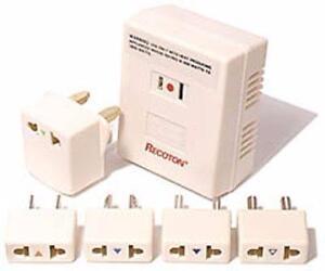 Recoton ADF1600 1600W Foreign Voltage Converter