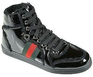 Gucci Canvas Casual Shoes Womens Ebay
