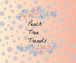 Peach Tree Trends