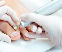 ADVANCED NURSING FOOT CARE COURSE