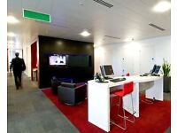 Flexible M3 Office Space Rental - Manchester Serviced offices