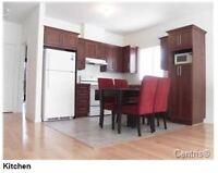 Maison meublé, 2 etages avec garage. 3chambres,metro angrignon