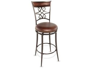 BAR/COUNTER STOOLS - 50% off list