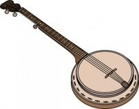 Summer Banjo Lessons