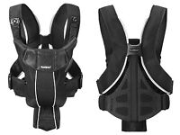 New: BABYBJÖRN Synergy Active Mesh Baby Carrier