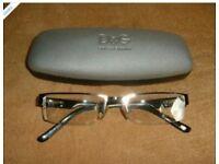 D&G dolce and gabbana Glasses frame