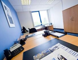 Flexible PR2 Office Space Rental - Preston Serviced offices