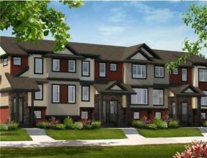 Brand New Townhouse 10 year warranty Backing to beautiful PARK