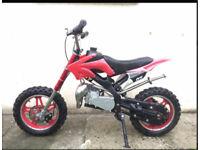 Mini pit /dirt bike
