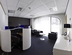 Windsor Serviced offices Space - Flexible Office Space Rental SL4