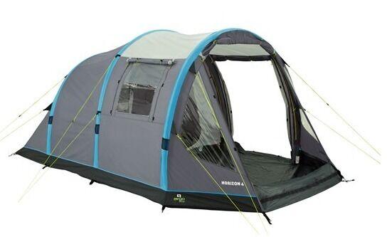 Airgo Horizon 4 - Inflatable tent  sc 1 st  Gumtree & Airgo Horizon 4 - Inflatable tent | in Northampton ...