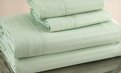 King Size Sage 500 Thread Count 100% ...
